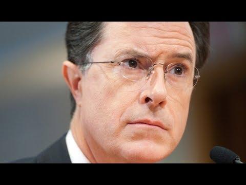Untold Truth Of Stephen Colbert