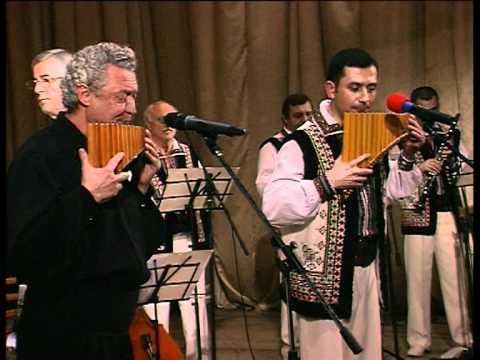 Vasile Iovu O suita de melodii.mpg