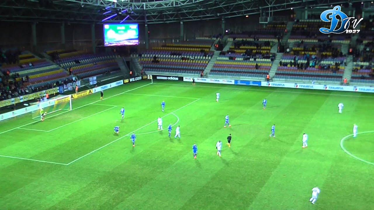 Футбол лига европы динамо минск-генгам прогнозы
