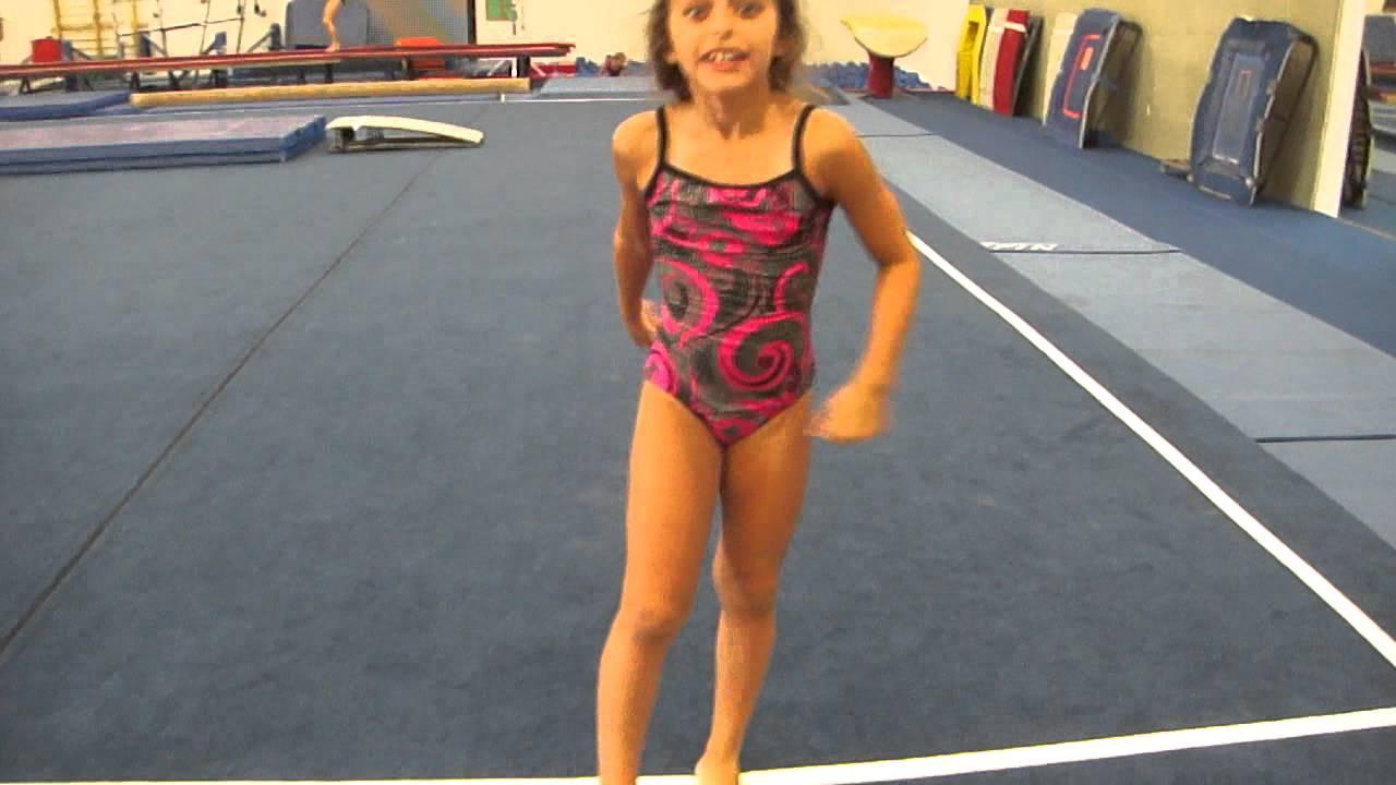Back Walkover Videos Back Walkover Gymnastics