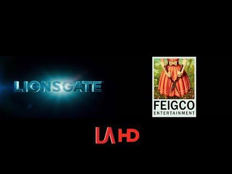 LionsgateFeigco Entertainment
