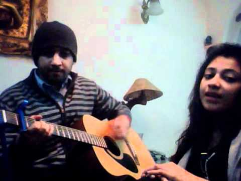 Iktara - Wake up sid ( Cover)