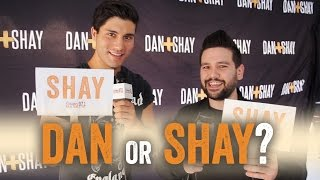 Download Lagu Dan + Shay - Play - Dan OR Shay Gratis STAFABAND