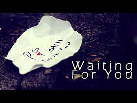 Waiting For You {One- shot} Part 1