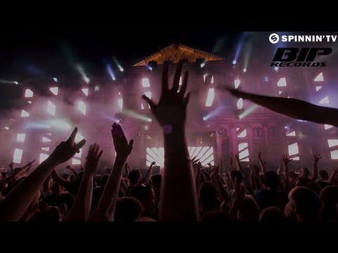 Showtek - Slow Down (Anthem Emporium 2013) (Music Video) (HQ) (HD)