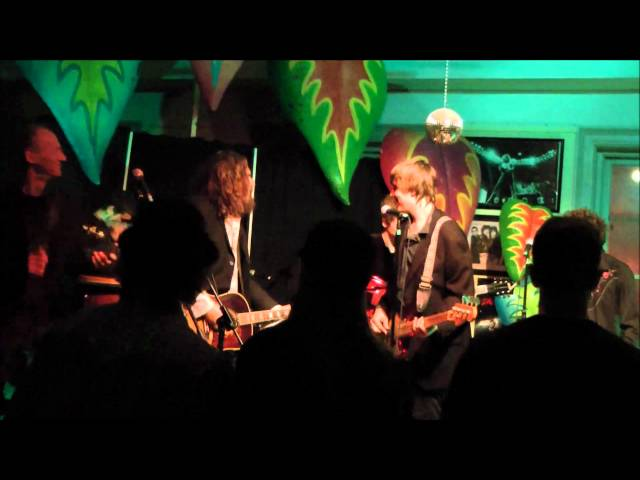 I Can't Stand It (Lee Harvey Osmond)