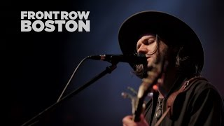 Front Row Boston | Conor Oberst – Time Forgot (Live)