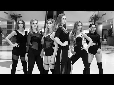FADE OUT LINES - VOGUE CHOREO #BEONEDANCE