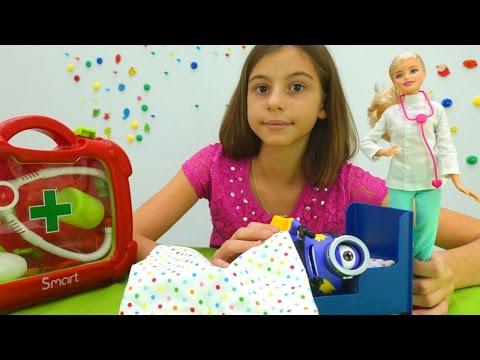 Миньон и подружка Вика - Видео для девочек
