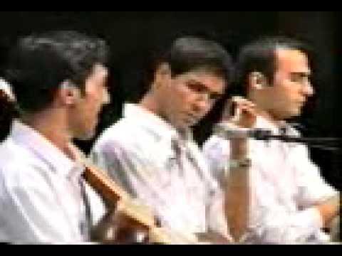 Funny Iranian Music video