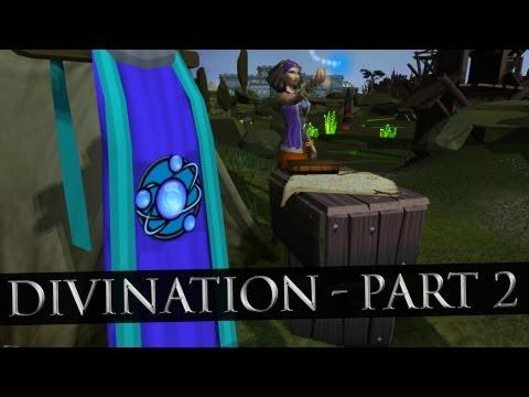 RuneScape BTS 66: Divination pt 2