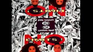 2 UNLIMITED -  No Limits (Full album)