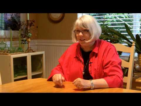 Sandra Schroeder - Getting to know your audience