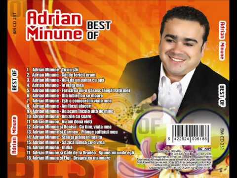 Sonerie telefon » Adrian Minune – Am zile cu soare
