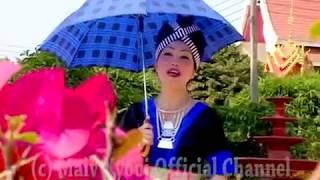 Maiv Xyooj - Looj Ceeb - Remake (Music Video)