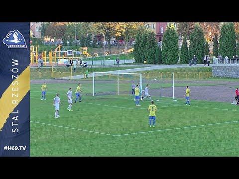 2018.10.14 #H69.TV | BRAMKI | Stal Kraśnik - Stal Rzeszów 2:2