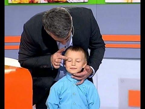 0 - Що робити якщо у дитини нежить і сльозяться очі?