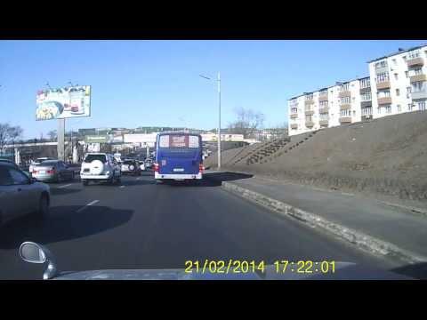 Автобус без тормозов .