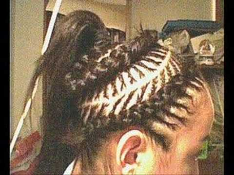 Tags: braids cornrows hair cane rows talented styles nice