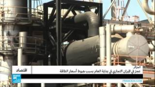 الجزائر ـ عجز في الميزان التجاري في بداية العام