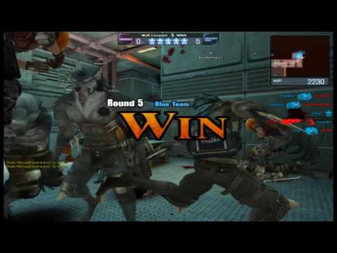 WolfTeam Fun some Random Sh1t incl. Band Video