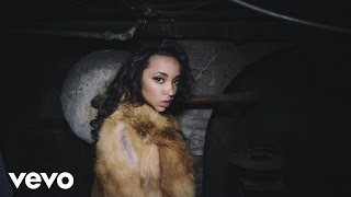 Клип Tinashe - Party Favors