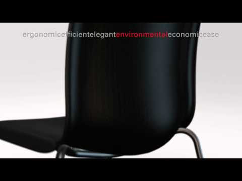 Howe - Sixe - Continuity - Europadesign.hu video