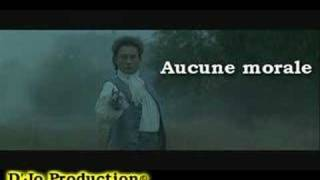 Bande anonce Ridicule