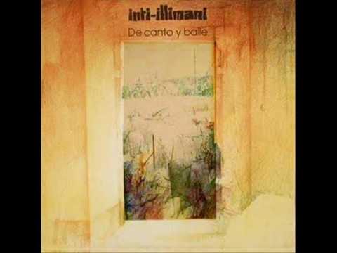 Inti-Illimani - Dedicatoria De Un Libro