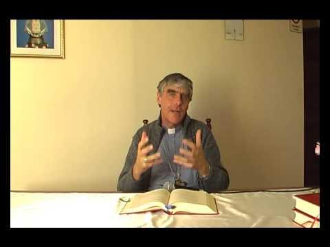 2014-11-9 Saludo del Obispo – Jornada Nacional del Enfermo