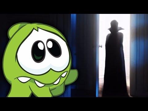 Om Nom Stories - Halloween Special | Halloween Cartoons For Children | Scary Cartoon | Om Nom Hindi