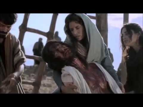 Mary Did You Know? ~ Cee Lo Green ~ From son Of God video