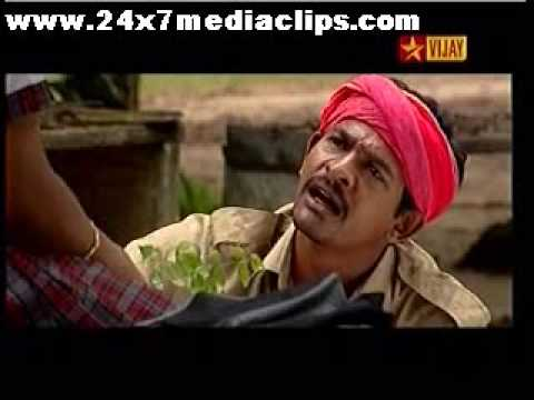 Kana Kaanum Kalangal Vijay Tv Shows 18-03-2009 Part 1 video