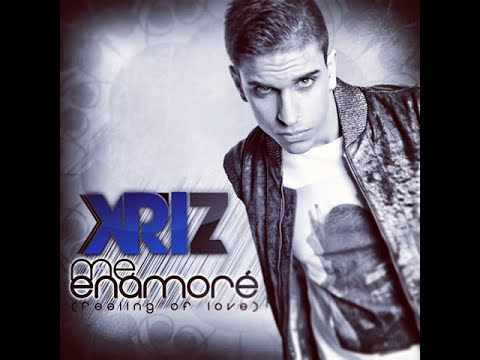 Me Enamore (Feeling Of Love) | XRIZ