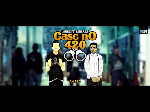 Case no. 420 by Laure (Ashish Rana Magar)