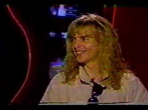 Tommy Shaw - Ambition Interview pt 1