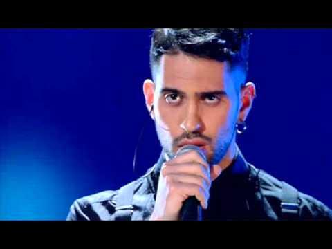 Mahmood - Dimentica Sanremo 2016