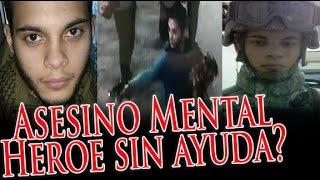 Esteban Santigo no culpable de asesinatos. El Gobierno de Estados Unidos y el FBI son  Responsables