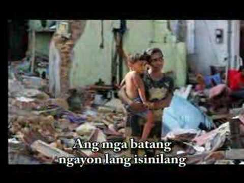 Masdan Mo Ang Kapaligiran video