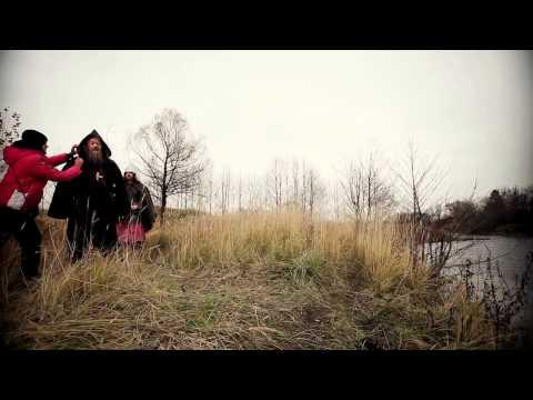 Александр Черкасов - Покаяние (Backstage)