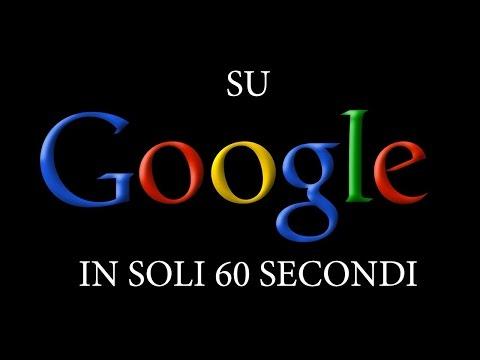 Come indicizzare un sito su Google in 60 secondi!
