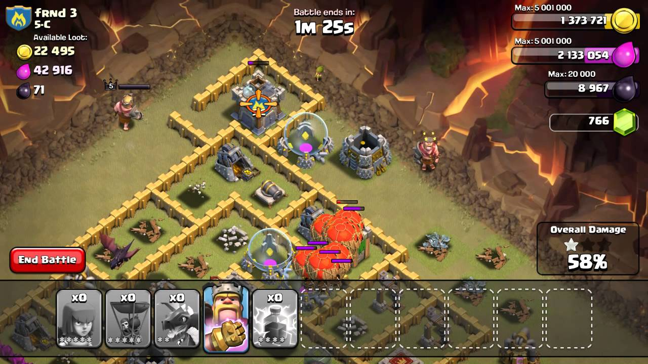 Best attack strategy town hall level 8 myideasbedroom com