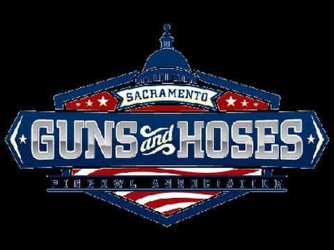 Epic News Sports Radio Pig Bowl 2016 Guns and Hoses