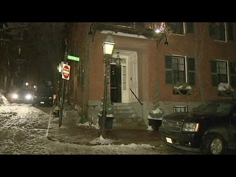 سلطات بوسطن تكبد جون كيري غرامة مالية
