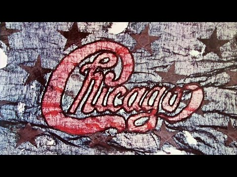 Chicago - What Else Can i Say