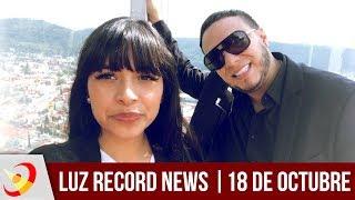 Luz Record Lorenzo Mendez Banda Lirio Más