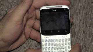 Htc ChaCha Unboxing and Quick Review & comparison