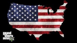 GTA 5:  AMERICA?????