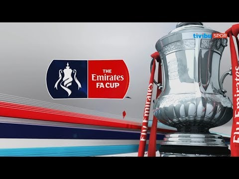 FA Cup 3. Tur Maç Özetleri