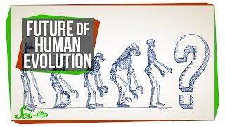 The Future of Human Evolution